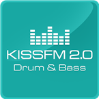 KISSFM 2.0 Drum & Bass