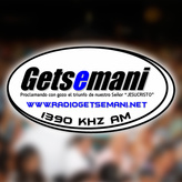 Getsemani 1390 AM