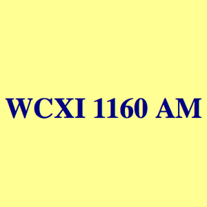 WCXI (Fenton) 1160 AM