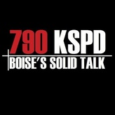 KSPD Solid Talk 790 AM
