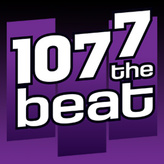 KWXS The Beat 107.7 FM